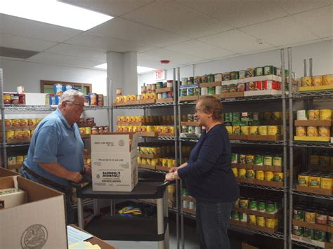 Food Pantry Belleville Il by Human Services Office
