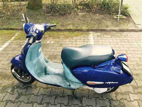 Roller Kaufen Gebraucht Günstig 50ccm by Roller Motorroller 50ccm Aprilia Habana 50 Bestes