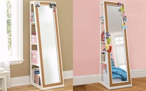 bookcase with mirror smart bookcase with mirror hometone