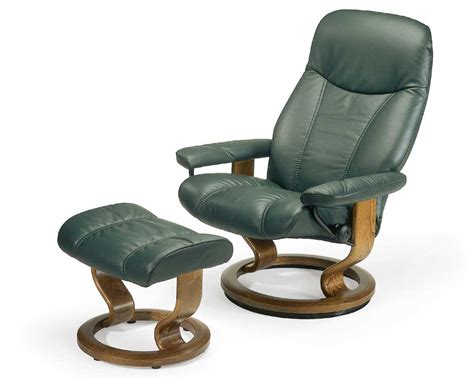 reviews of stressless recliners stressless chairs stressless mayfair cori petrol leather
