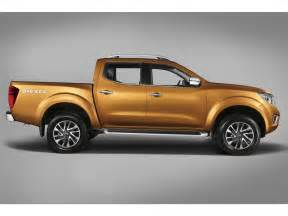 Nissan Np300 Frontier Nissan Np300 Frontier Di 233 Sel 2017 Autocosmos
