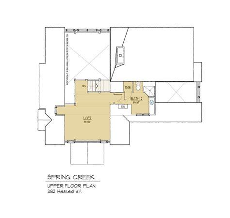 nehemiah spring creek floor plans spring creek timber frame floor plan by mill creek