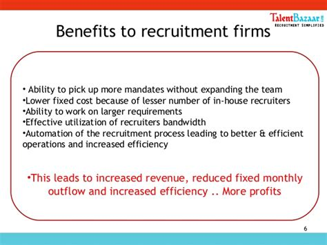 Advantages Of Mba From Iim by Recruiter Freelance Recruiter Info Ppt 1