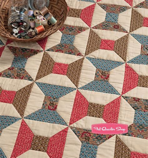 Quarter Five Quilt Book by More Take 5 Quilts Book Kathy Brown B1126 Quarter Shop