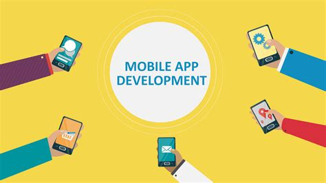 mobile apps for future of mobile app development valuecoders