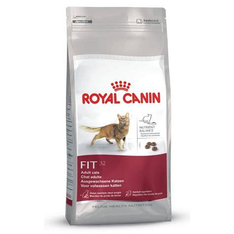 Royal Canin Fit 32 2kg royal canin fit 32 2kg katzenfutter ruhige hauskatzen ebay