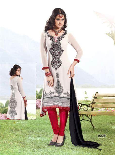 latest indian pakistani  neck  gala designs