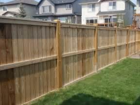 fence for backyard ideas modern backyard fences choosing the right backyard
