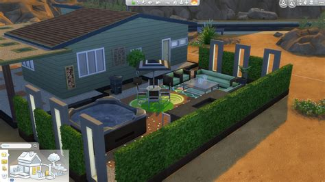 the sims 4 design guide patio decor sims community