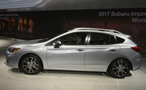 Subaru Electric by All Electric Subaru Crossover Utility Vehicle Coming In