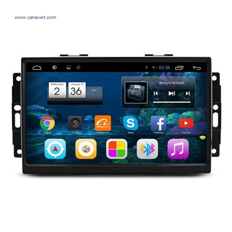 chrysler 300c stereo android car radio audio dvd gps navigation navigator