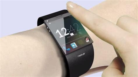 Jam Tangan Sony Smartwatch 1 nexus smartwatch rumors up