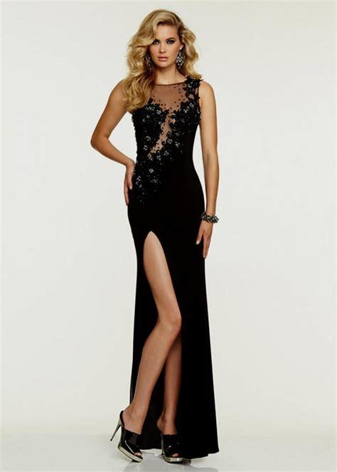 black prom dresses 2015 black fitted prom dresses 2015 naf dresses