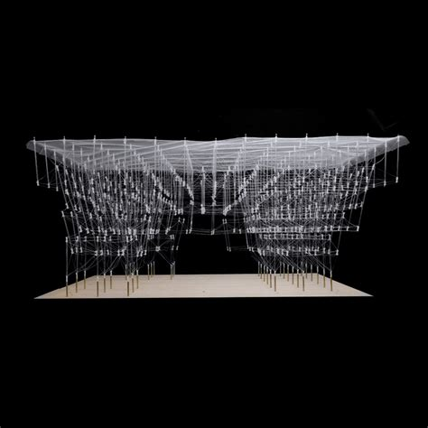of tokyo creates complex architecture with new 3d printing pen 3d printing industry