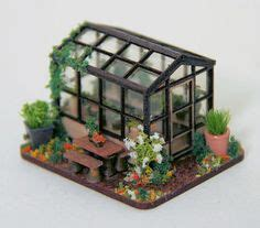 doll house castle hill dollhouse garden accents on pinterest dollhouse miniatures wishing well and