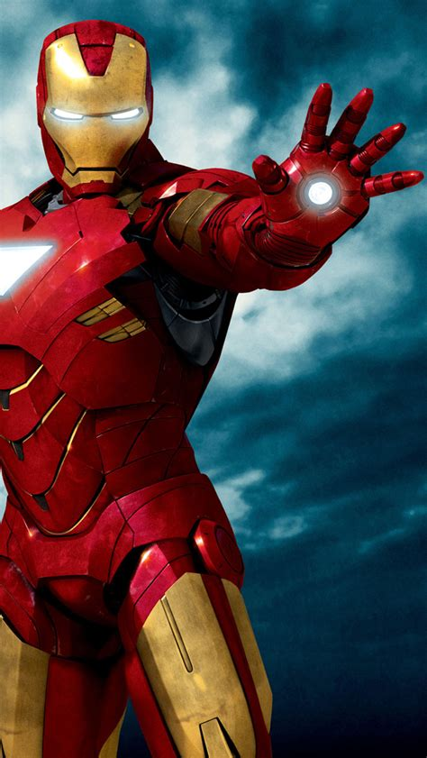 iron man hd wallpapers apple iphone