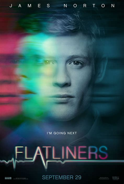 flatliners film poster flatliners poster james norton blackfilm com read