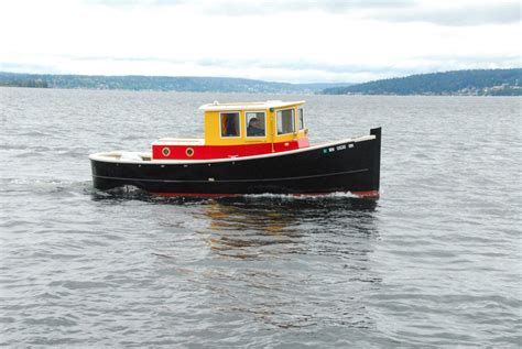 Mini Tug Boat Builders   Joy Studio Design Gallery   Best