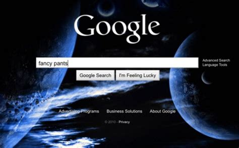 themes for google homepage you can now customize google s homepage background image