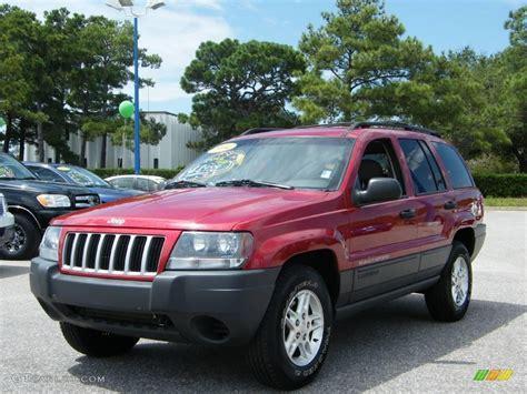 2004 inferno pearl jeep grand laredo 17405289 gtcarlot car color galleries