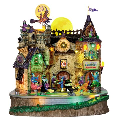 lemax halloween houses lemax halloween house shop collectibles online daily