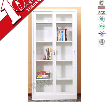self assembly bookshelves self assembly home furniture white bookcase with glass