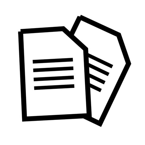 documents clipart clip document cliparts co