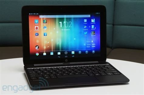 Hp Asus X2 hp slatebook x2 review hp takes on asus with a dockable android tablet aivanet