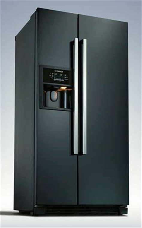 Lemari Es Samsung side by side refrigerators