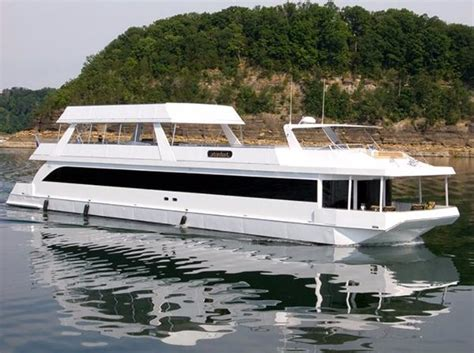 luxury house boats for sale house boat boats for sale boats com