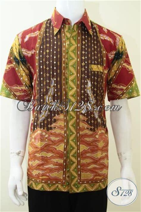 design batik untuk anak muda baju batik tulis pria motif naga keren untuk anak muda