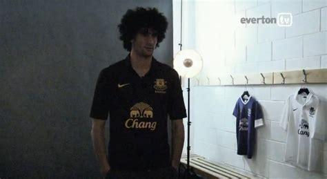 Jersey Atlethic Bilbao Retro Classic Grade Ori everton fc jersey quotes