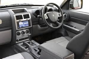 Dodge Nitro Interior Dodge Nitro 2014 Image 94