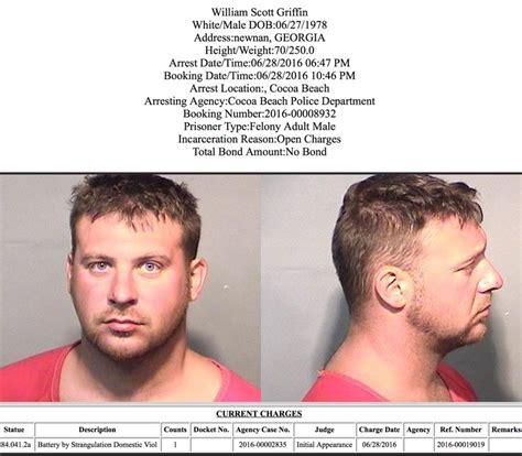 Brevard Court Records Arrests In Brevard County June 29 2016