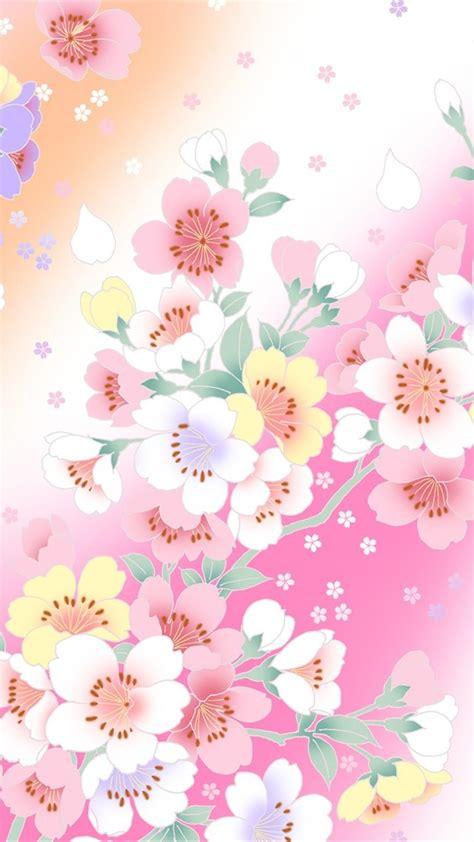 floral iphone backgrounds pixelstalknet