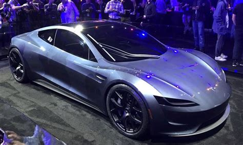 Tesla Car Pics The Specs For Tesla S New Roadster Are Bananas Junk Host