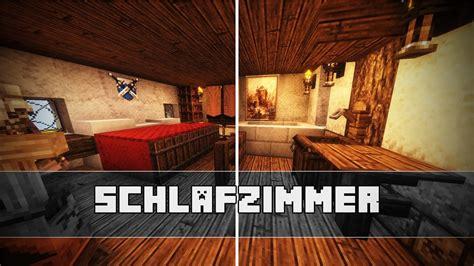 einrichtung schlafzimmer schlafzimmer mittelalterliche einrichtung minecraft