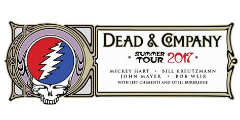 dead and company verified fan dead company deadandcompany