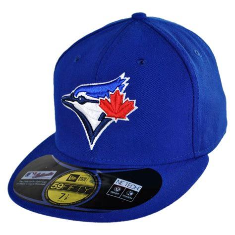 new era toronto blue jays mlb 59fifty fitted baseball