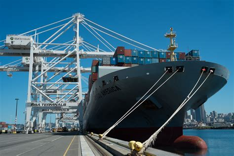 what is a port washington port group ready for a merger of chinese