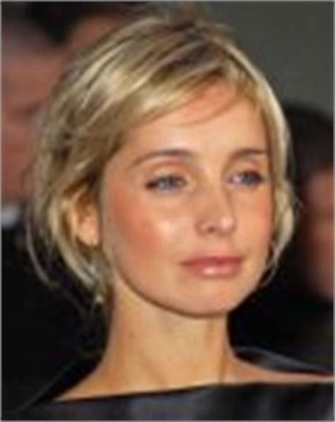 Louise Redknapp's hair in a lengthy bob   Haircut to look