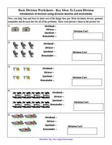 division worksheets for kids
