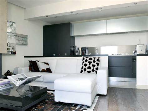 arredare soggiorno con angolo cottura arredare un soggiorno con angolo cottura