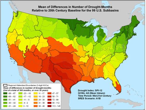 weather comfort index by city study u s drought risk to increase with climate change