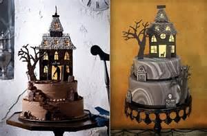 halloween cakes amp tutorials cake geek magazine cake geek magazine