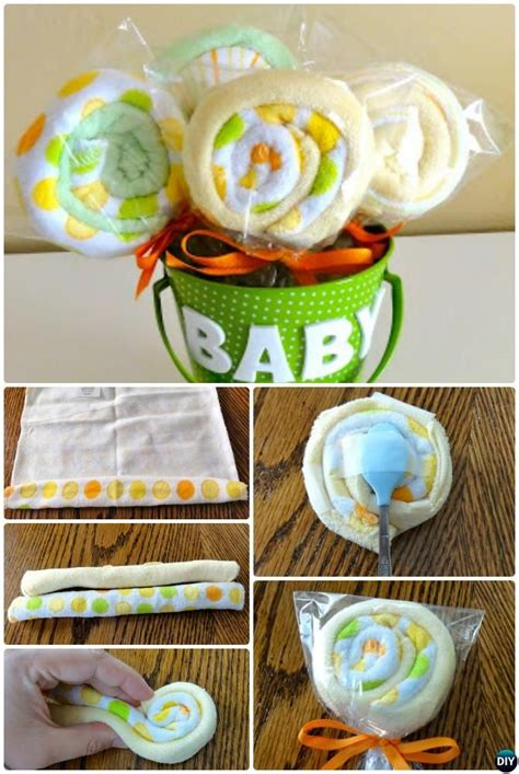Handmade Baby Shower Gift Ideas - easy baby shower gift ideas jagl info