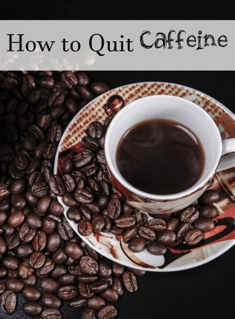does caffeine cause mood swings how to quit caffeine sweet t makes three