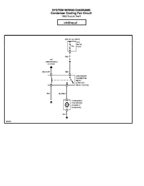 suzuki swift 1995 sch service manual download schematics suzuki wagon r wiring diagram service manual free download schematics eeprom repair info for