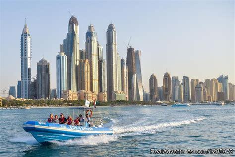 speed boat ride dubai dubai speed boat tour dubai united arab emirates scenic