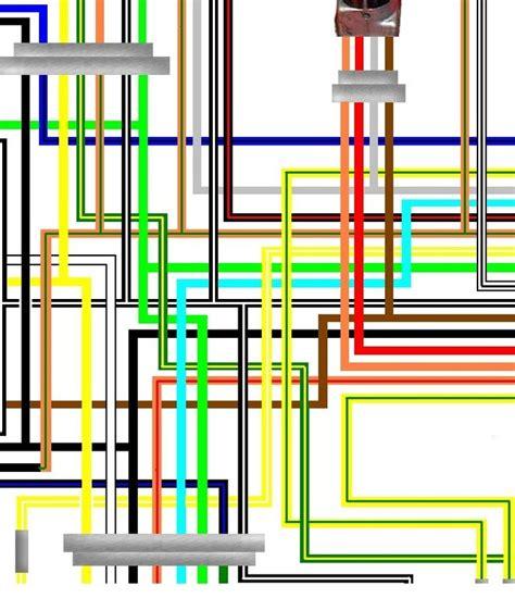 suzuki gt200 wiring diagram spark wiring diagram